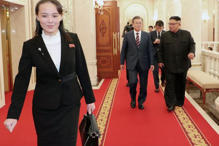 Өмнөд Солонгос, БНАСАУ хоёр харилцаа холбооны сувгаа сэргээв