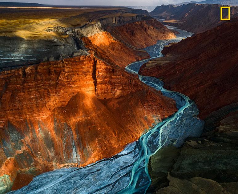 ФОТО: Дэлхийн гоо үзэсгэлэн гэрэл зурагт
