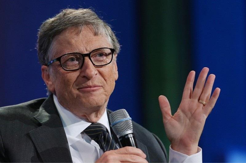 Алдарт тэрбумтан Билл Гейтсийн хөрөнгө 90 сая доллард хүрчээ