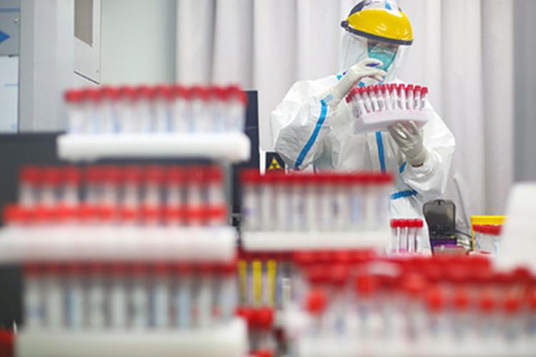Хятадад гарсан коронавирусийн дэгдэлт Оросоос эхтэй гэв