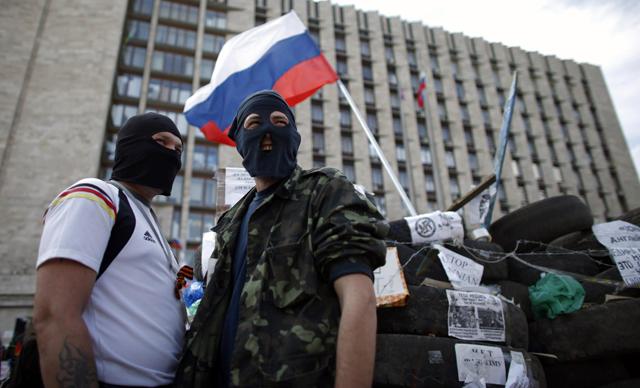 ДУМ Украины армийг террорист байгууллагаар хүлээн зөвшөөрөхийг шаарджээ