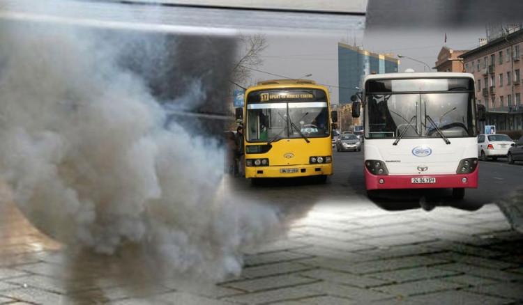 Автобусанд суурилуулах шүүлтүүрийг Жайка санхүүжүүлнэ