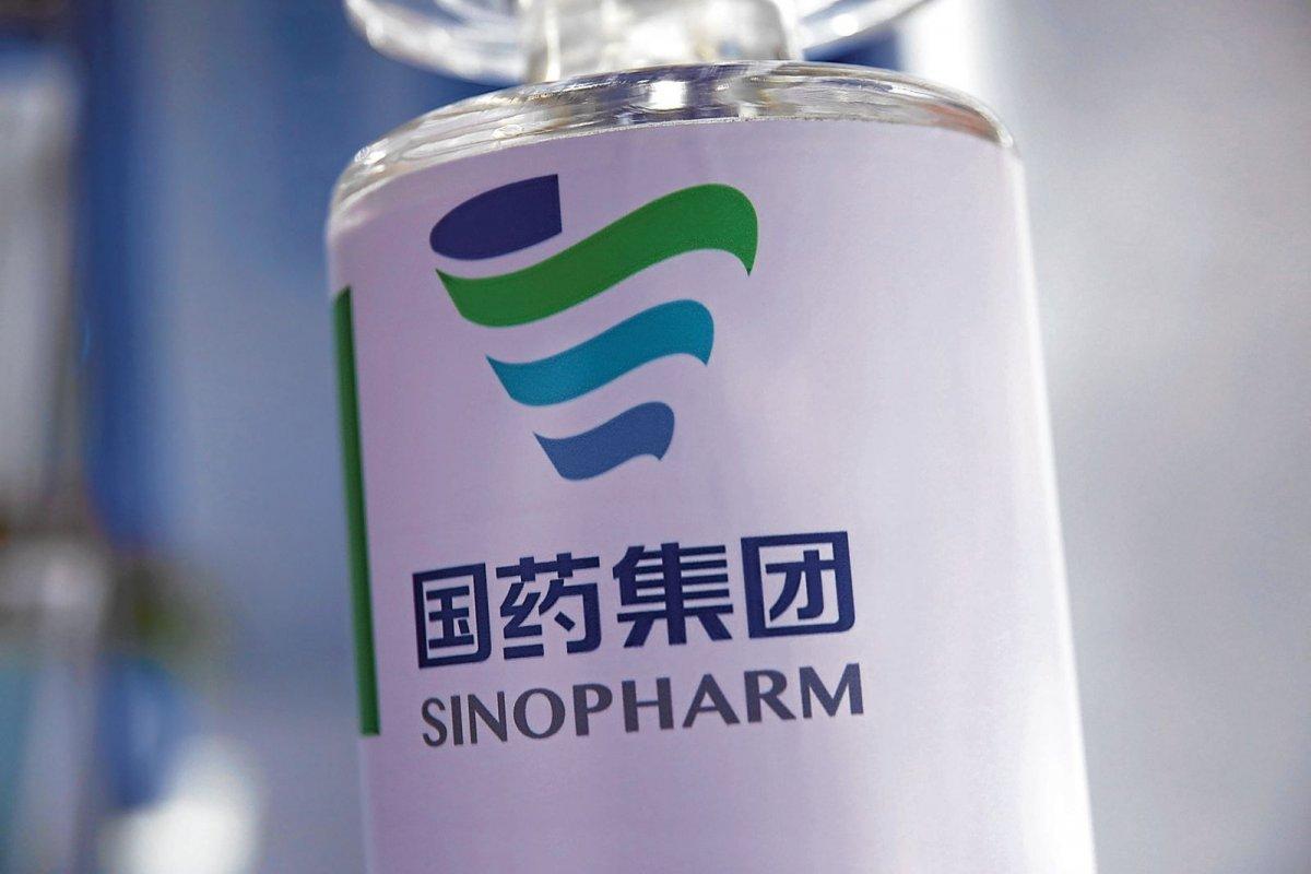 Хятадын Синофарм үйлдвэрийн вакцинд ДЭМБ зөвшөөрөл олголоо