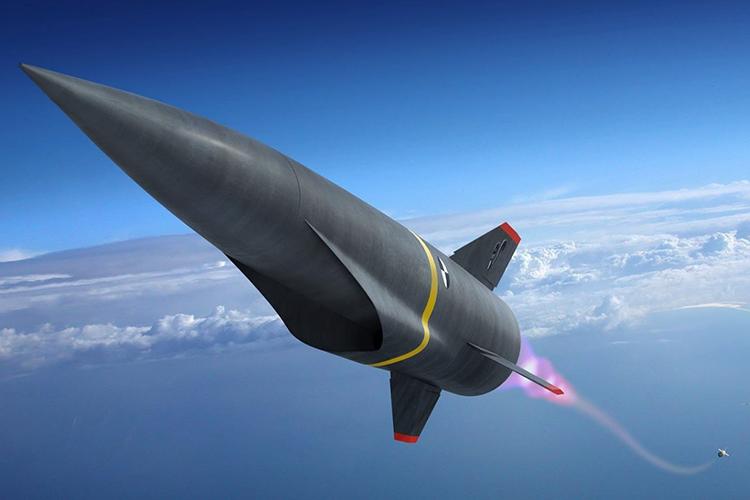 Хятадын туршсан хэт авианы пуужин АНУ-ын тагнуулчдыг гайхшруулжээ