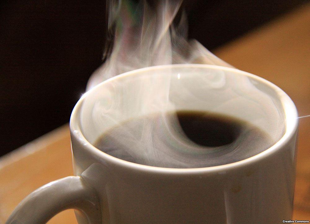 Сэтгүүлчид, цагдаагийнхан кофе хамгийн их уудаг