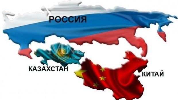 Оросууд гол мөрнийхөө усыг Казахстанаар дамжуулан Хятадад нийлүүлнэ гэв