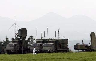 АНУ Японд шинэ радар суурилуулна