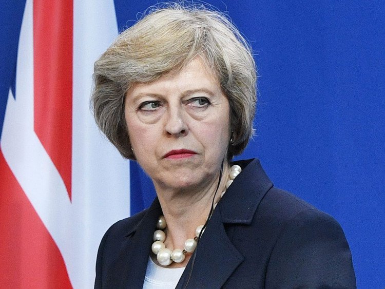 Их Британи улс онц байдал зарлалаа