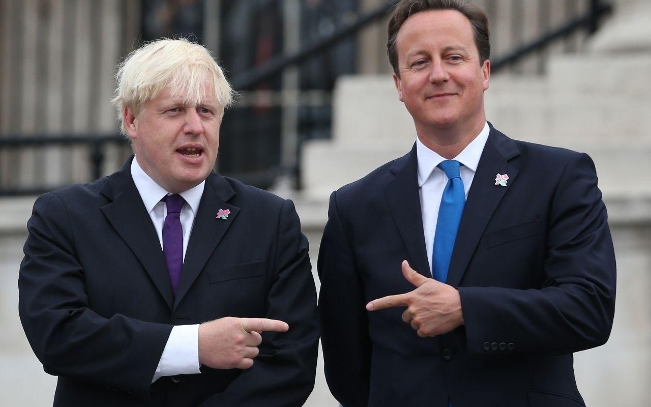Британи гарах болсны дараа Европ даяар доргиж эхэллээ