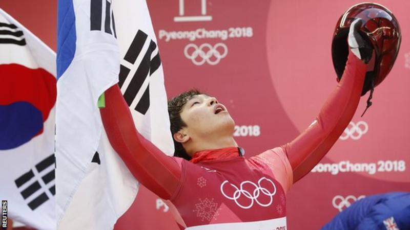 Солонгосын шинэ баатар