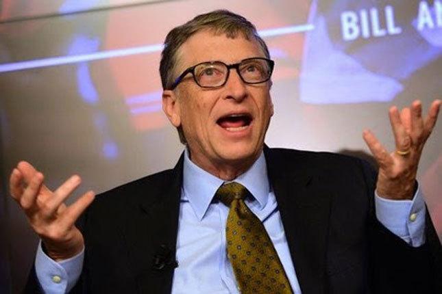 Билл Гейтс: Хиймэл оюун ухаан ирээдүйд заналхийлж байна