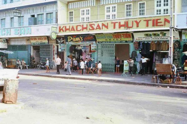 Дайны үеийн Вьетнам орон /фото/