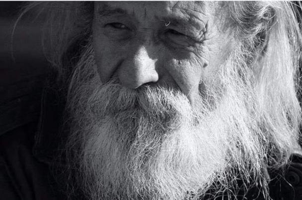 105 настай Андрей Вороны эрүүл, урт наслах талаар зөвлөсөн сургамж