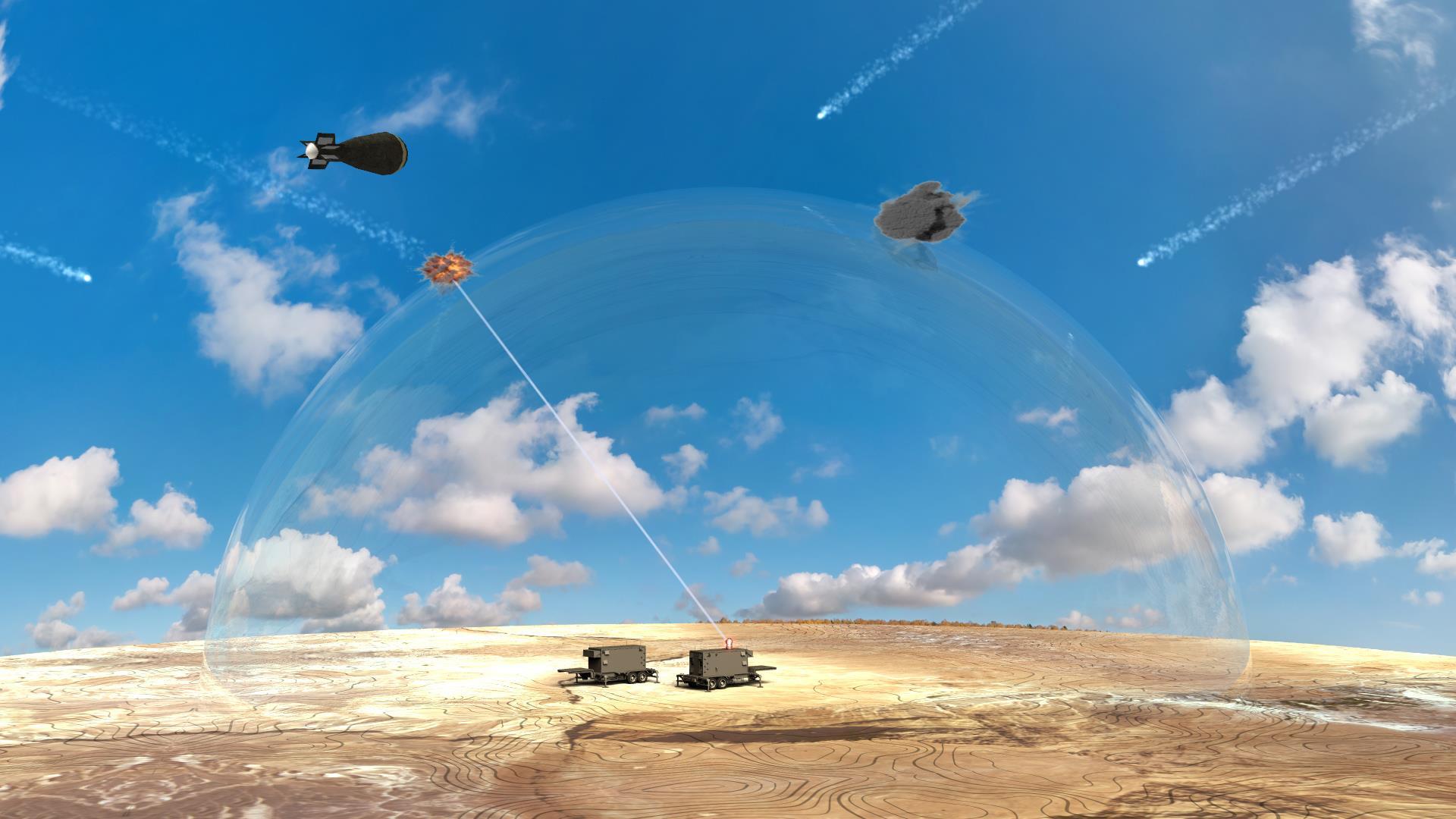 Израил агаарын аюул заналыг эсэргүүцэх систем хөгжүүлжээ