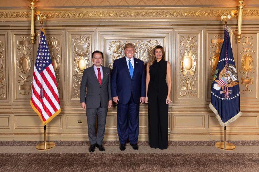 АНУ болон Мексик цагаачлалын асуудлаар тохиролцоонд хүрчээ
