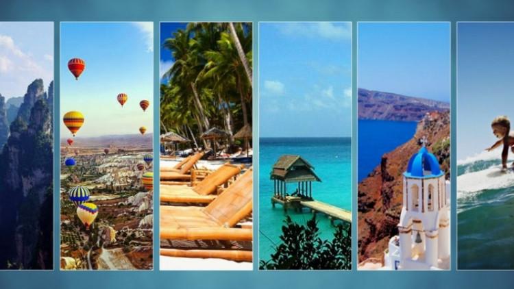 Аялахад тохиромжтой визгүй зорчдог 8 орон