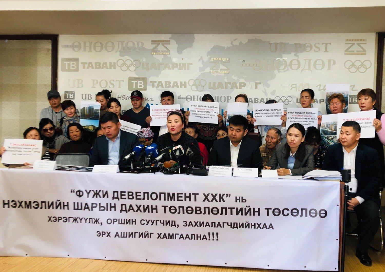 Монгол эрдэмтэд хаягдал шилээр барилгын материал үйлдвэрлэлээ