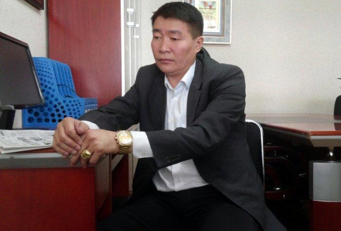 Өмгөөлөгч Г.Батбаяр Төв аймгийн шүүхийг Шүүхийн ерөнхий зөвлөлд өгнө