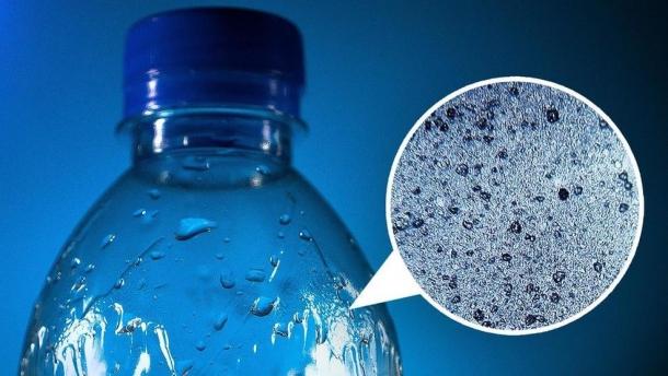Хүн жилд хэчнээн бичил хуванцар хэсэг иддэг вэ?