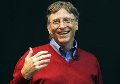 Билл Гейтс Их Британийнхаас илүү их хөрөнгө хандивлана
