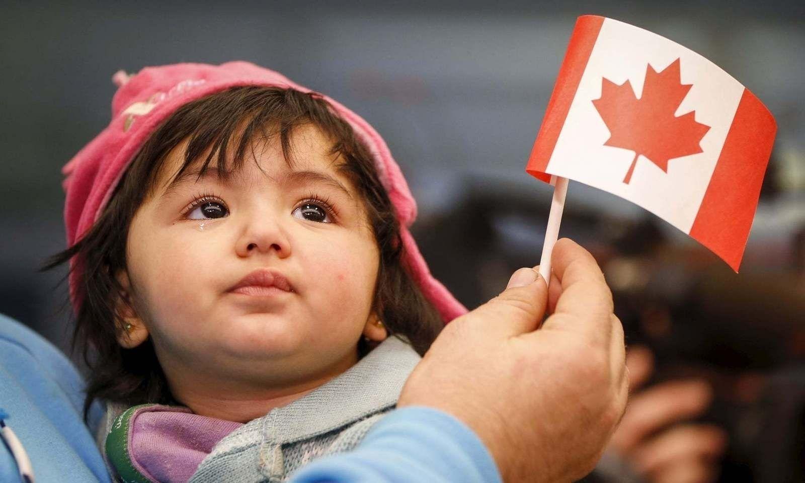 Канад улс анх удаа АНУ-аас илүү тооны цагаач хүлээн авжээ