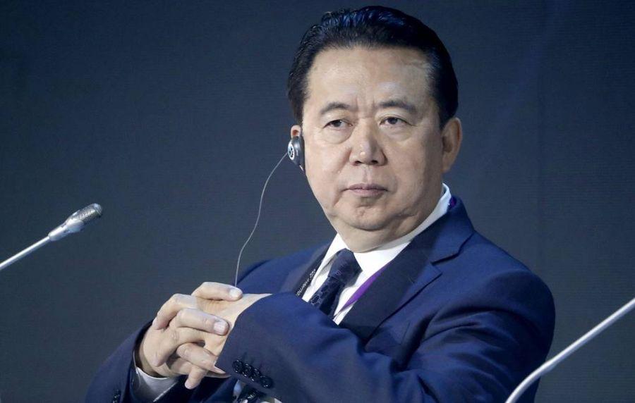 Хятадын Нийгмийг аюулаас хамгаалах яамны дэд сайд асан авлига авснаа хүлээжээ