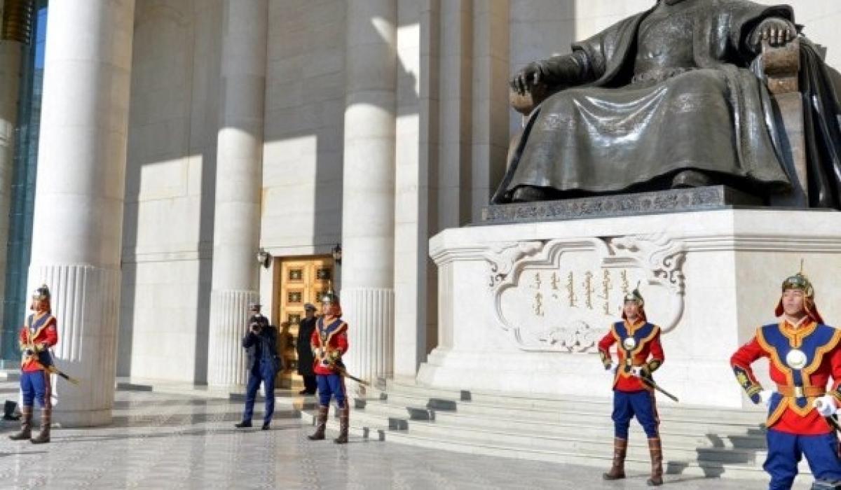 Чингис хааны музей байгуулахыг хоёрдугаарт тавъя