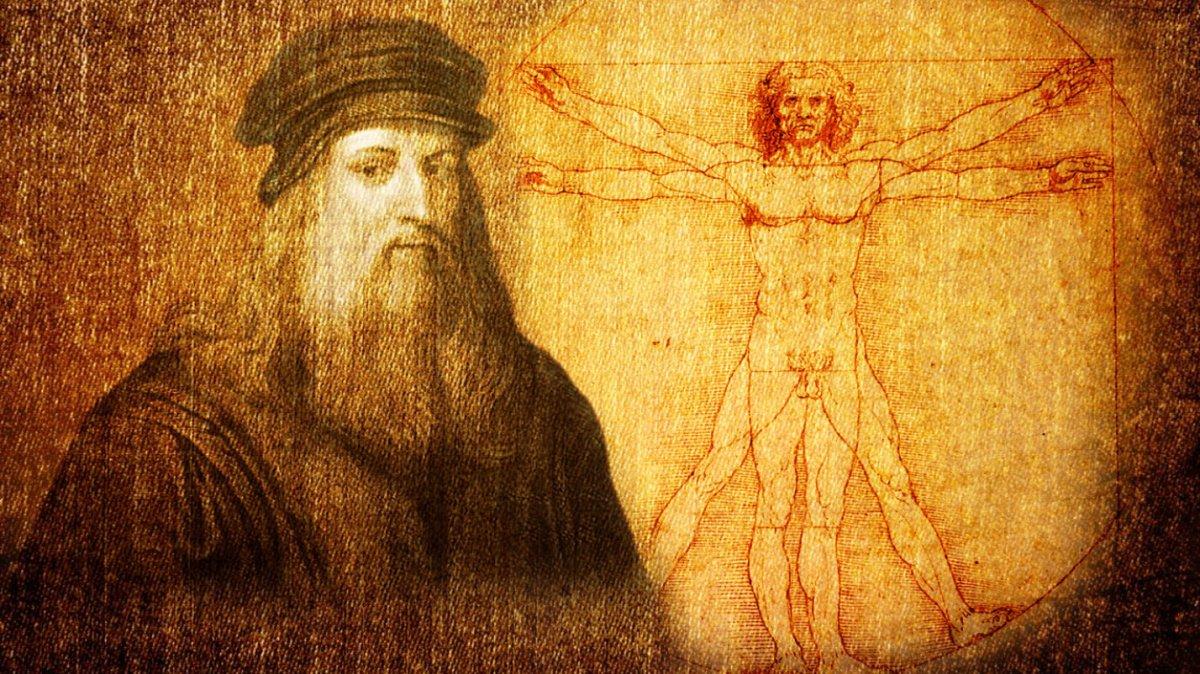 Леонардо да Винчи ямар өвчтэй байсан бэ?