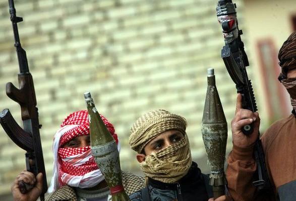 """""""Лалын улс"""" бүлэглэл Ирак, Сирид хүчээ зузаатгаж байна"""