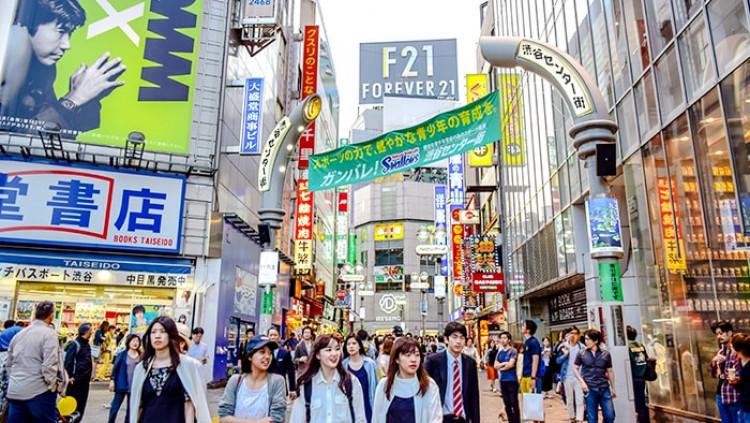 Япон улсад амьдрахын тулд юунд дасан зохицох ёстой вэ?