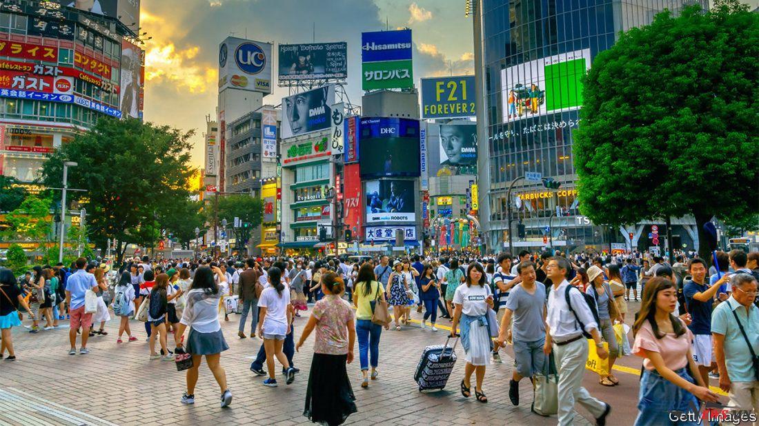 Японд оршин суугаа гадаадын иргэдийг албадан нутаг буцааж байна