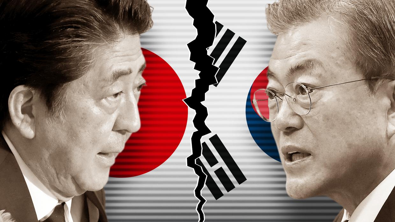 Худалдааны гол түншүүдээс Япон улсыг хасах үйл явцыг түр зогсоожээ