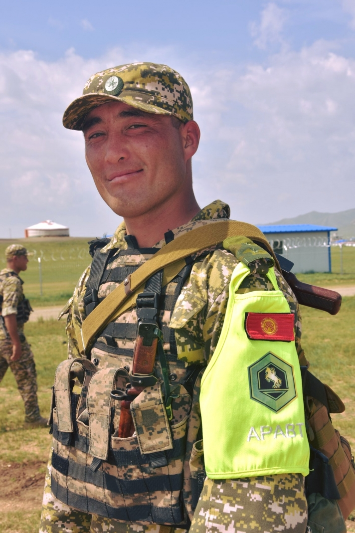 Олон улсын морин цэргийн уралдаан анх удаагаа Монголд болно