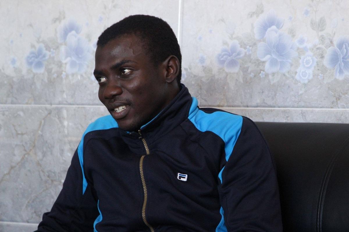 Визийн хугацаа хэтрүүлсэн Нигерийн тамирчдыг албадан гаргалаа