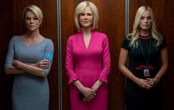 """""""Fox News"""" дэх бэлгийн хүчирхийллийн тухай шинэ киноны трейлер гарчээ"""
