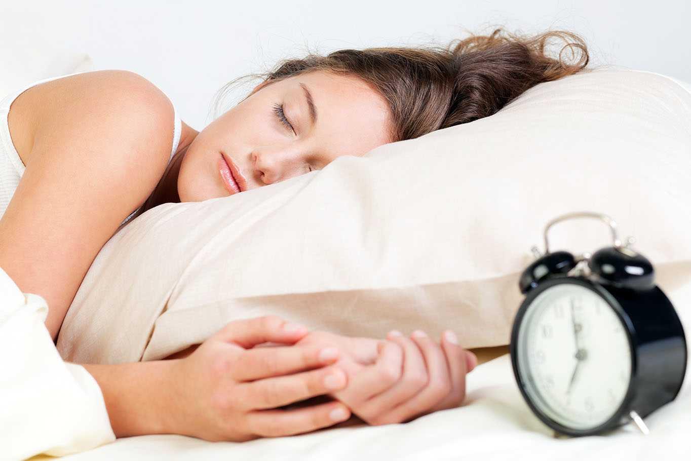 Сайхан харагдахыг хүсвэл сайн унт