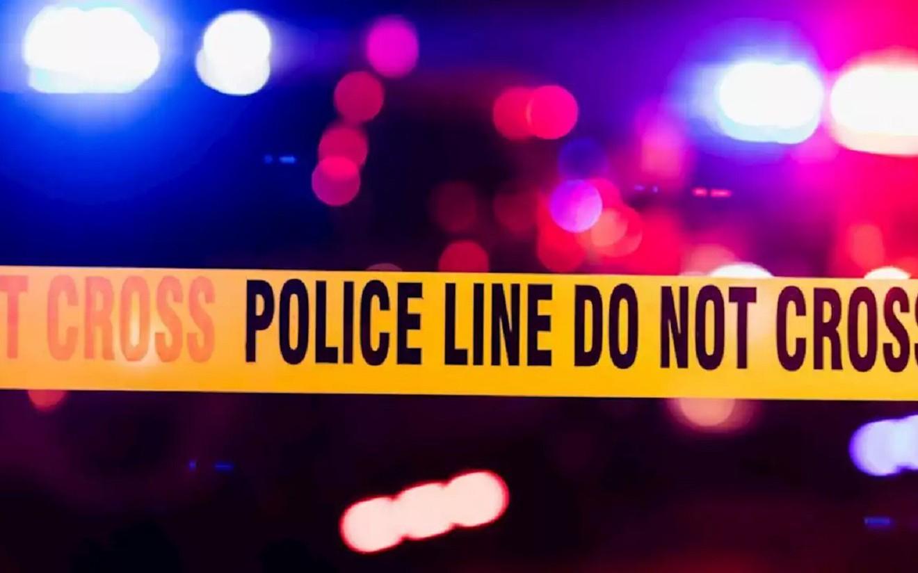 АНУ-д олныг хамарсан үдэшлэгийн үеэр буудалцаан болж хоёр хүн алагдаж, таван хүн шархаджээ