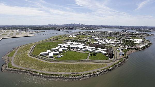 Дэлхийн хамгийн том шоронг хаана
