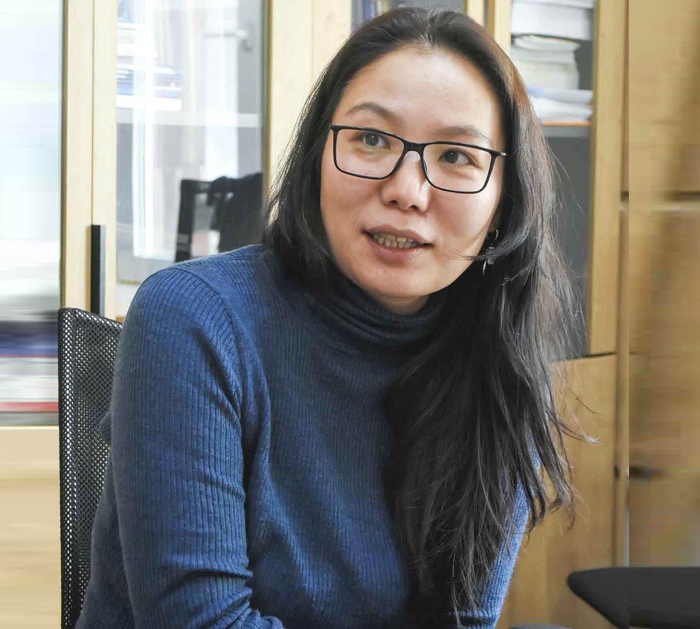 Монгол судлаачид сур элдэх, гэр барих үндэсний ахуйд суралцана