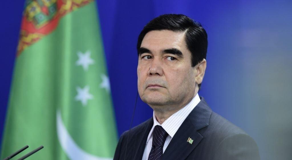 Туркмений хүн амын гуравны нэг нь эх орноосоо дүрвэсэн гэнэ