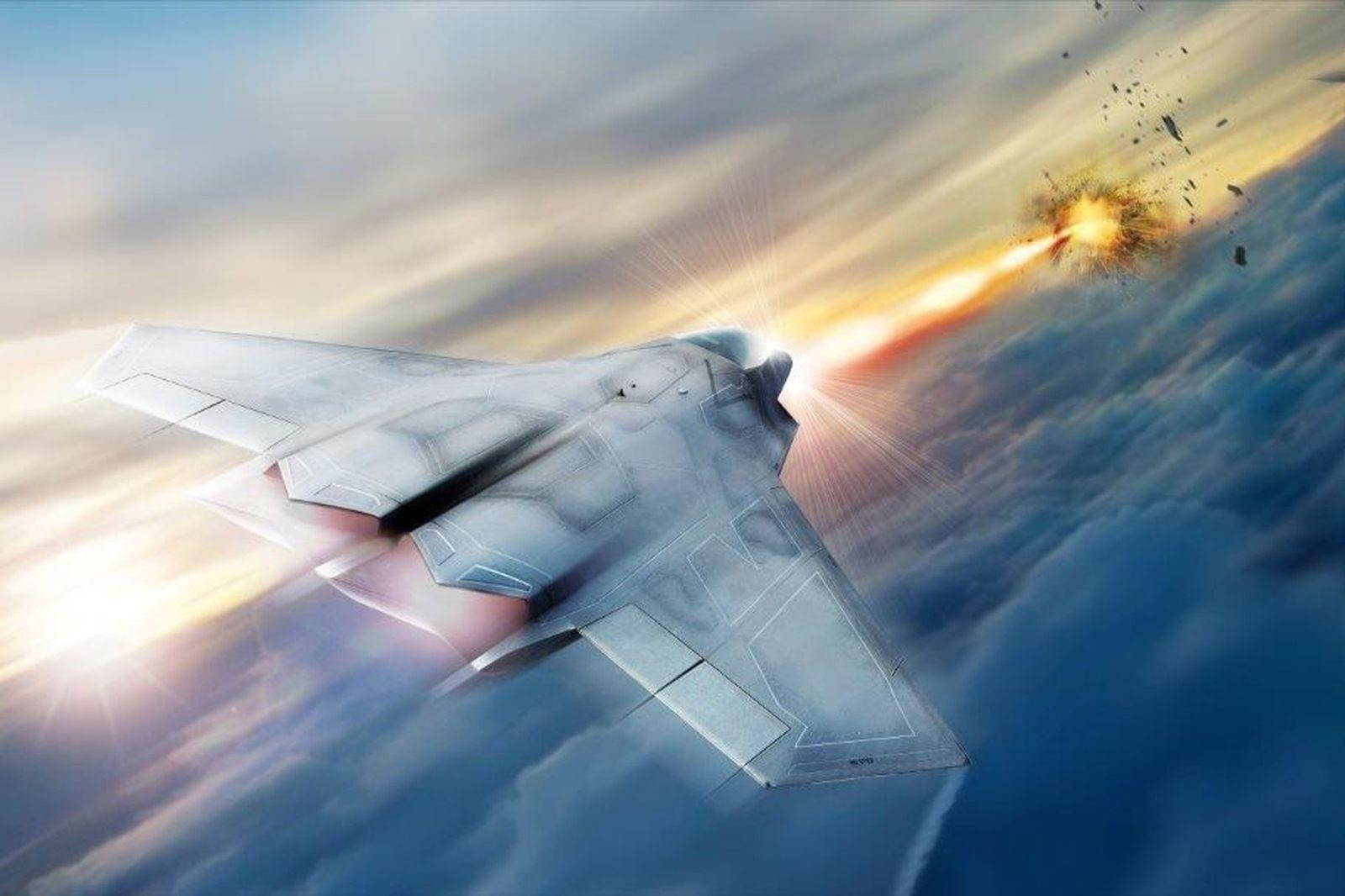 АНУ-ын арми пуужин устгах лазерын зэвсгийг амжилттай туршжээ
