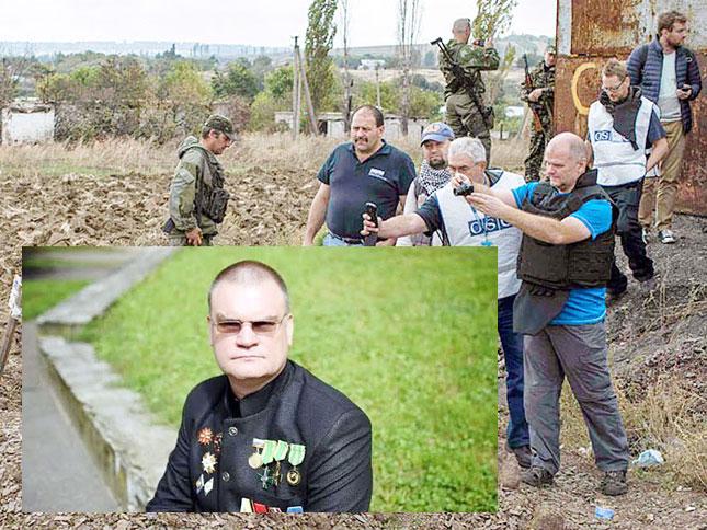 """""""Иргэдийг олноор нь буудсанд Киевийн бүлэглэлүүд буруутай"""""""