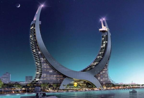 Фото: Дэлхийн өвөрмөц хийцтэй барилгууд