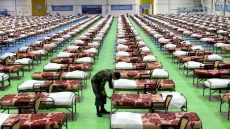 Коронавирус дэлхий даяар нийт 700 мянга давжээ