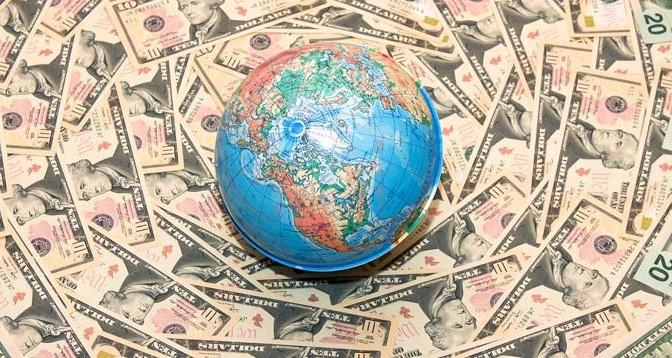 Долларын шинэ урсгал нээж байж л тахлын эдийн засгийн хямралыг мэнд давна