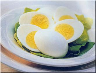 Бид илүү их өндөг идэх шаардлагатай