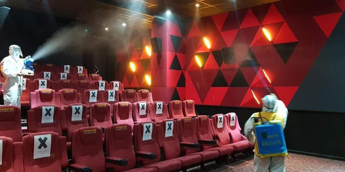 Фото мэдээ: Кино театр, караоке, фитнес, амралтын газруудад хяналт тавьж ажиллаж байна