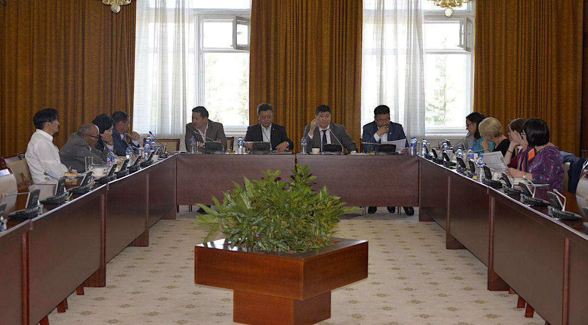 Монгол Улсын Төлөөллийн байгууллагыг бэхжүүлнэ