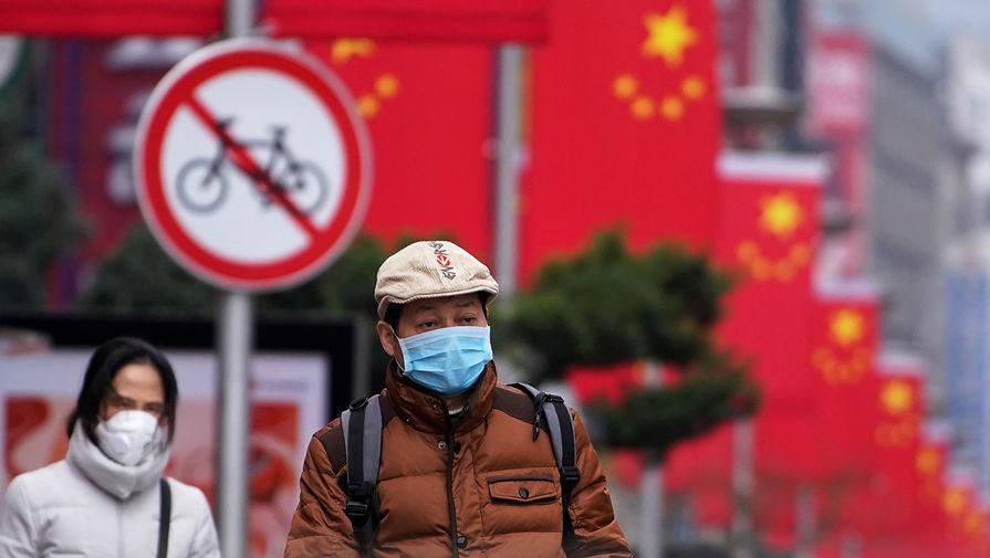 Хятад коронавируст дэгдэлтийн хоёр дахь давалгаанд бэлэн үү