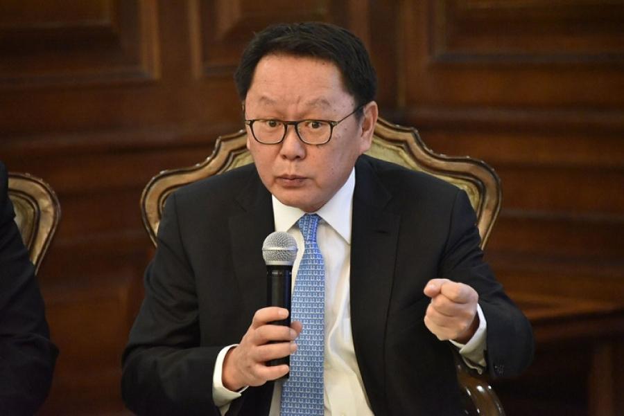 Монголбанкны экс Ерөнхийлөгч Н.Золжаргалыг шалгаж байна